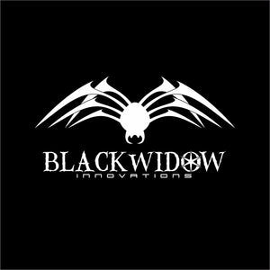 Decal - Black Widow
