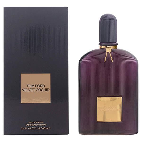 Profumo Donna Velvet Orchid Tom Ford EDP - 100ml