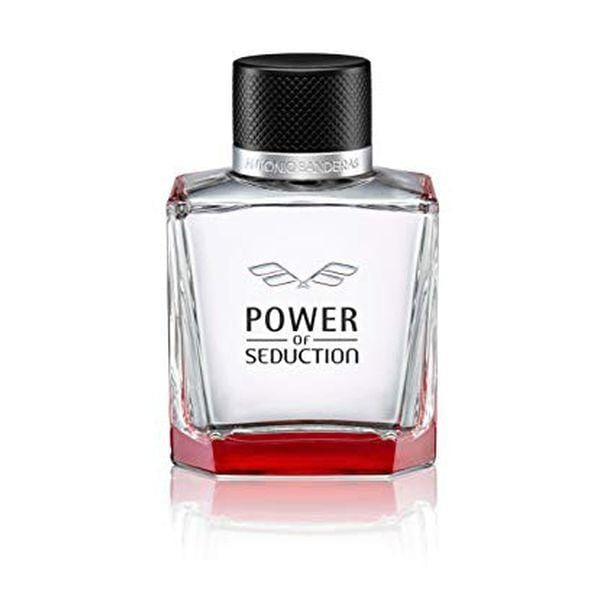 Profumo Uomo Power Of Seduction Antonio Banderas EDT (100 ml)
