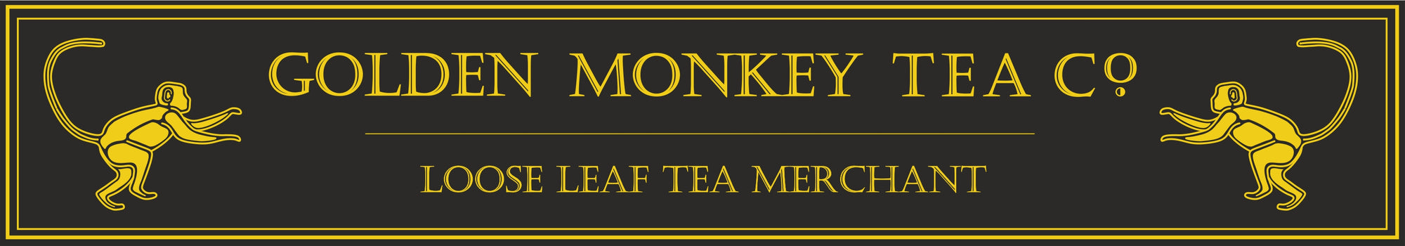 Golden Monkey Tea Company