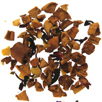 Almond & Cinnamon - fruit Infusion