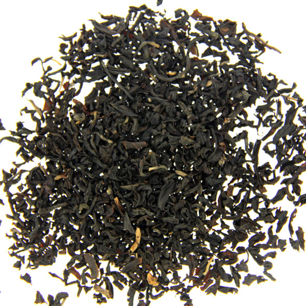 Organic Assam - Hathikuli - black tea