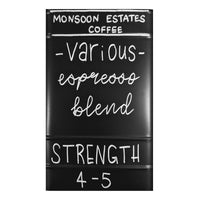 Espresso Blend - Monsoon Estates Coffee - 250g