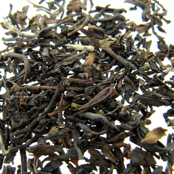 Darjeeling - Margaret's Hope - black tea