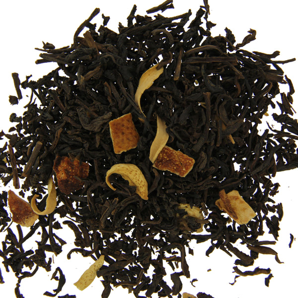 Decaf Orange - black tea