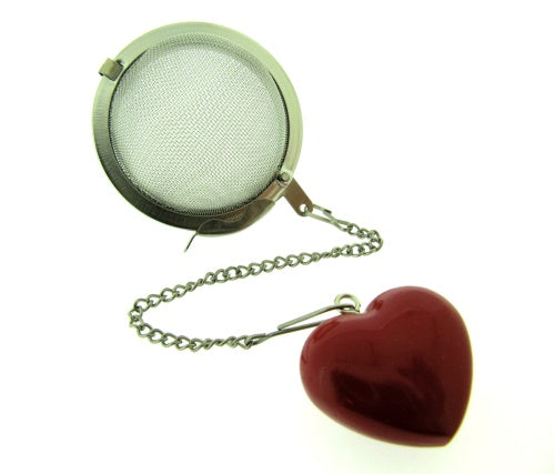 Mesh Ball With Heart