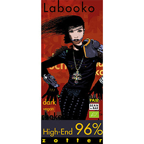 Labooko 96% High-End