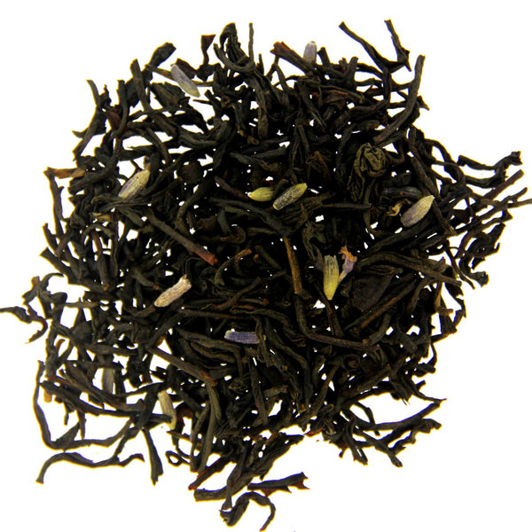 Lavender Earl Grey - black tea