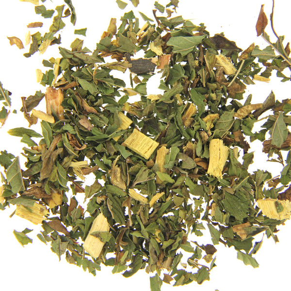 50/50 Liquorice & Peppermint - herbal infusion