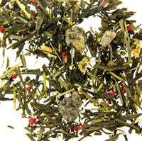 Magic Dragon - green & white tea