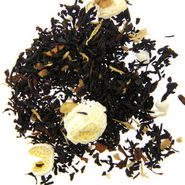 Maple Toffee Black Tea - black tea