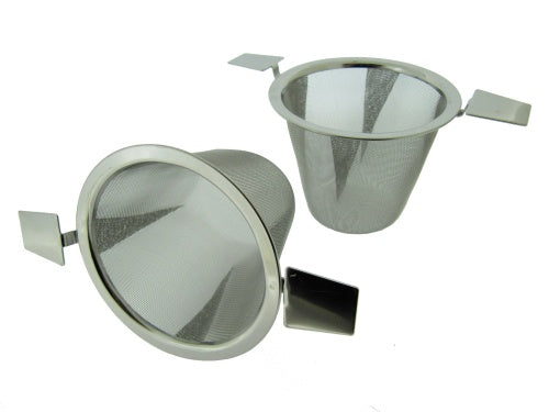 Cup Infuser With Two Handles