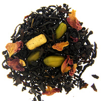 Pistachio and Marzipan - Black Tea