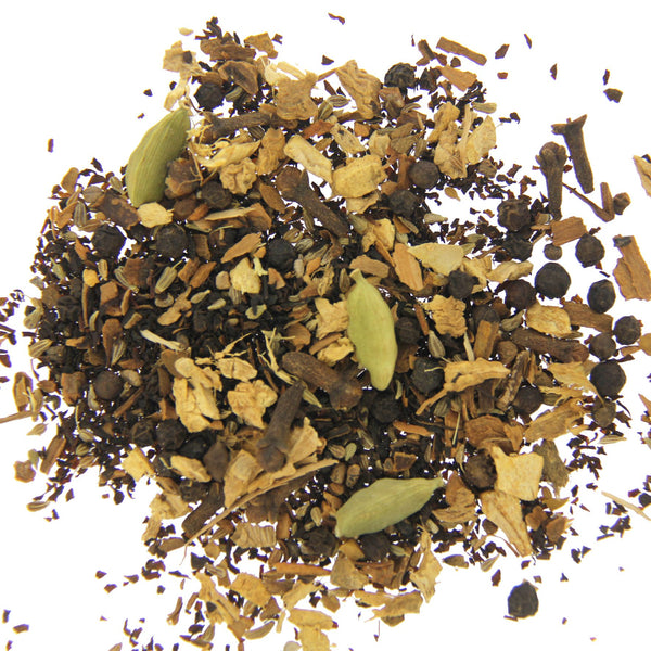 Pure Chai - black tea