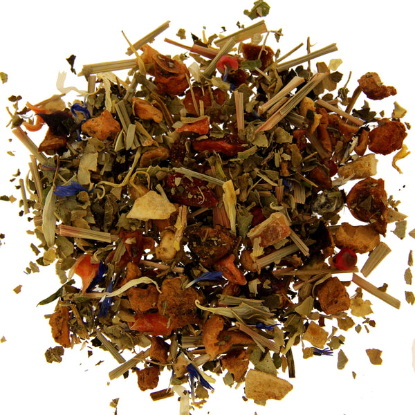 Serenity - herbal Infusion