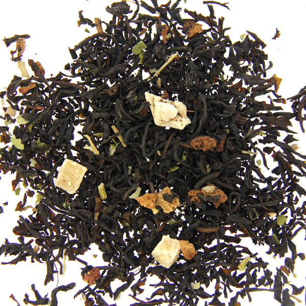 Strawberry Black - black tea