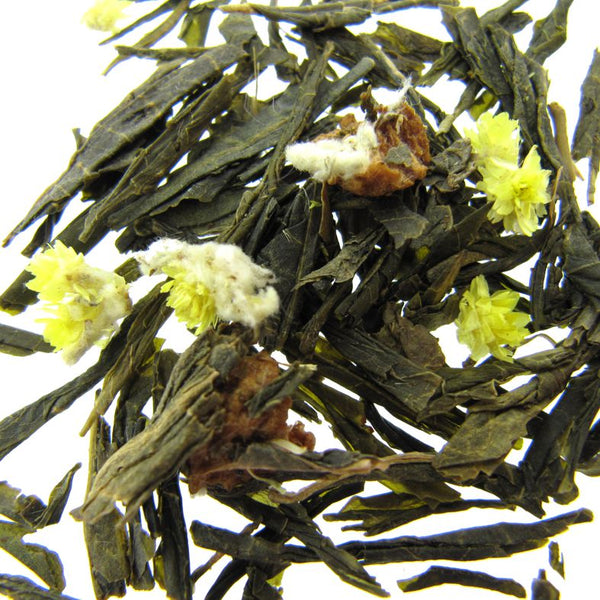 Summer Melody Sencha - green tea