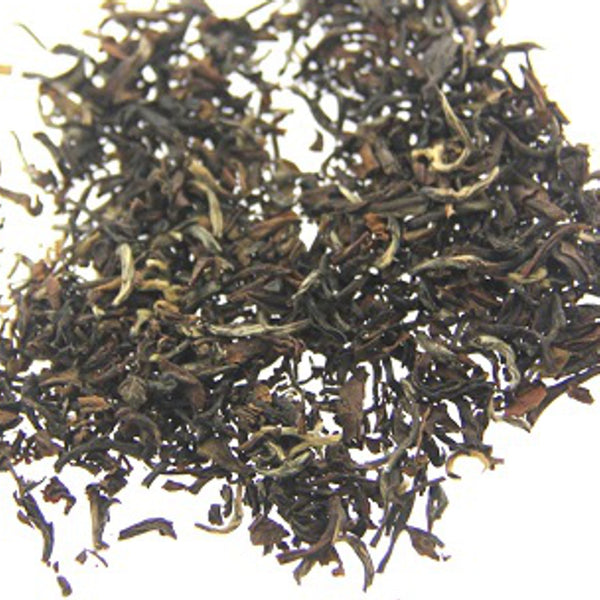 Nepal Black Maloom - black tea