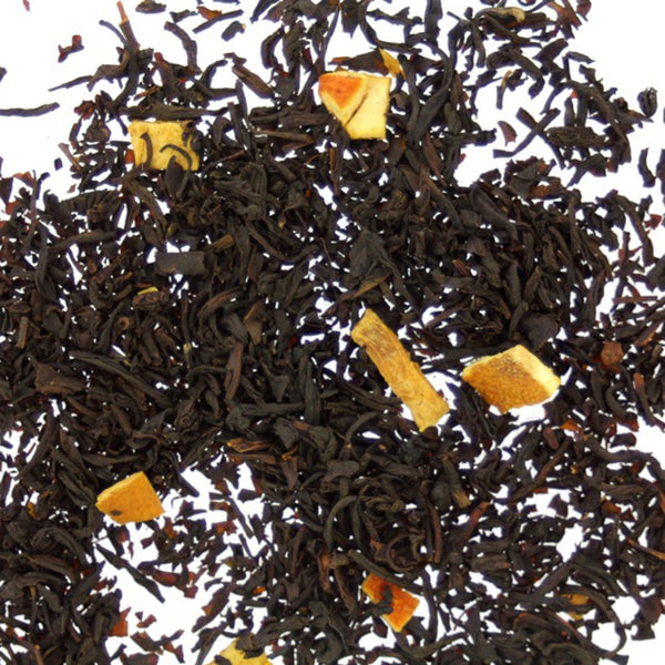 Orange Lady - black tea