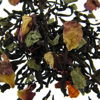 Rose Black - black tea