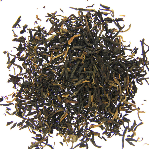 Yunnan Black - black tea