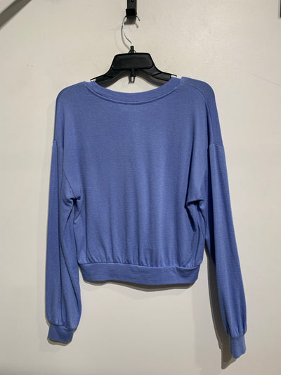 Wilfred Free Blue Long Sleeve