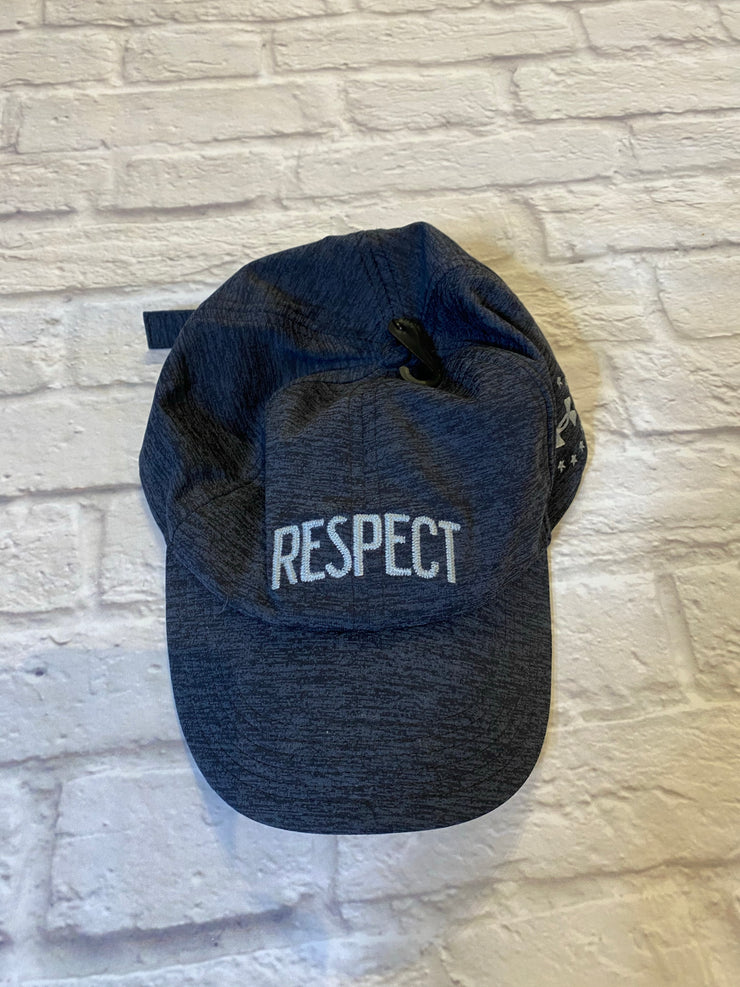 Under Armour Grey Respect Hat
