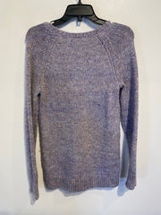 Buffalo Grey Metallic Sweater
