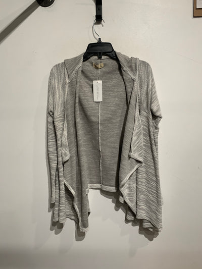 Hollister Grey/White Open