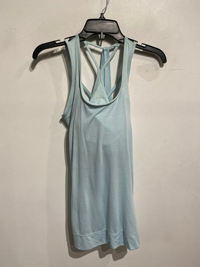 hyba Light Blue Strappy Tank