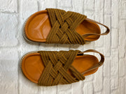 Urban Outfitters Braided Sanda