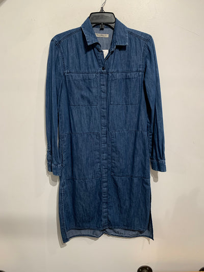 Mavi Jeans Chambray LSlv Dress