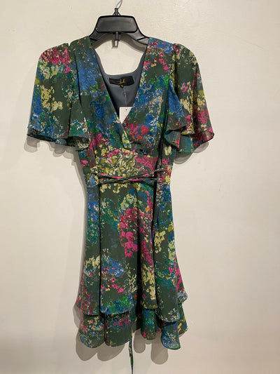Jack Green/Multi. Dress