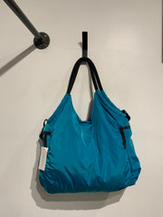 Indigo Teal Tote/Crossbody