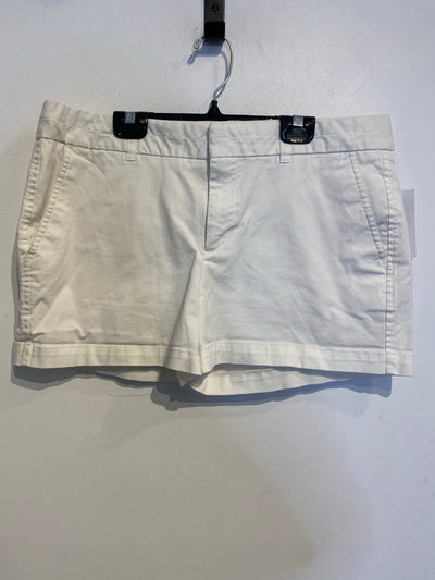 Gap White 3 Inch Short