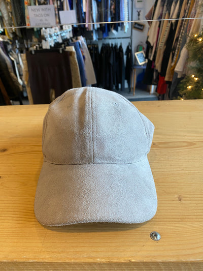 Something Special Grey Hat