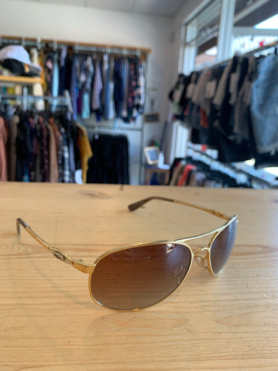 Oakley Gold Aviator