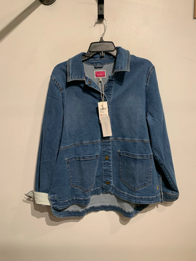 Joules Denim Jacket