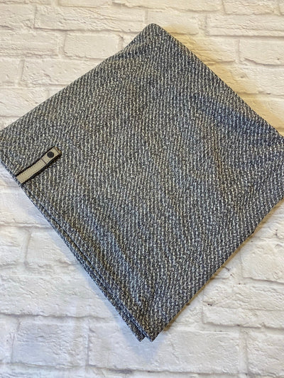 Lululemon Grey Multi Way Scarf