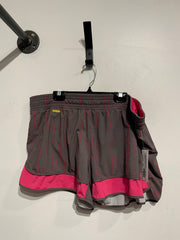 Lole Brown/Pink Shorts