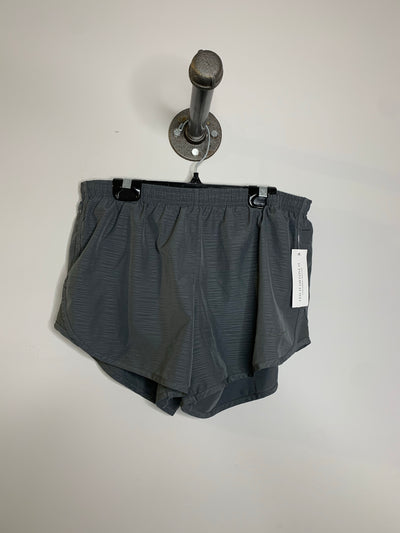 Nike Dark Grey Running Short