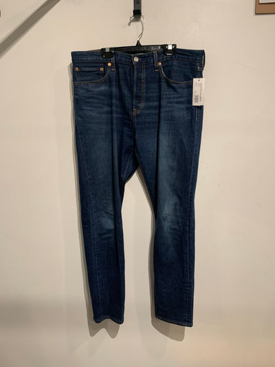 Levi's Dark Wash Wedgie Jean