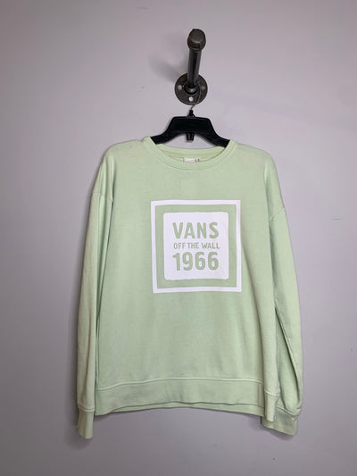 Vans Mint Graphic Pull Over