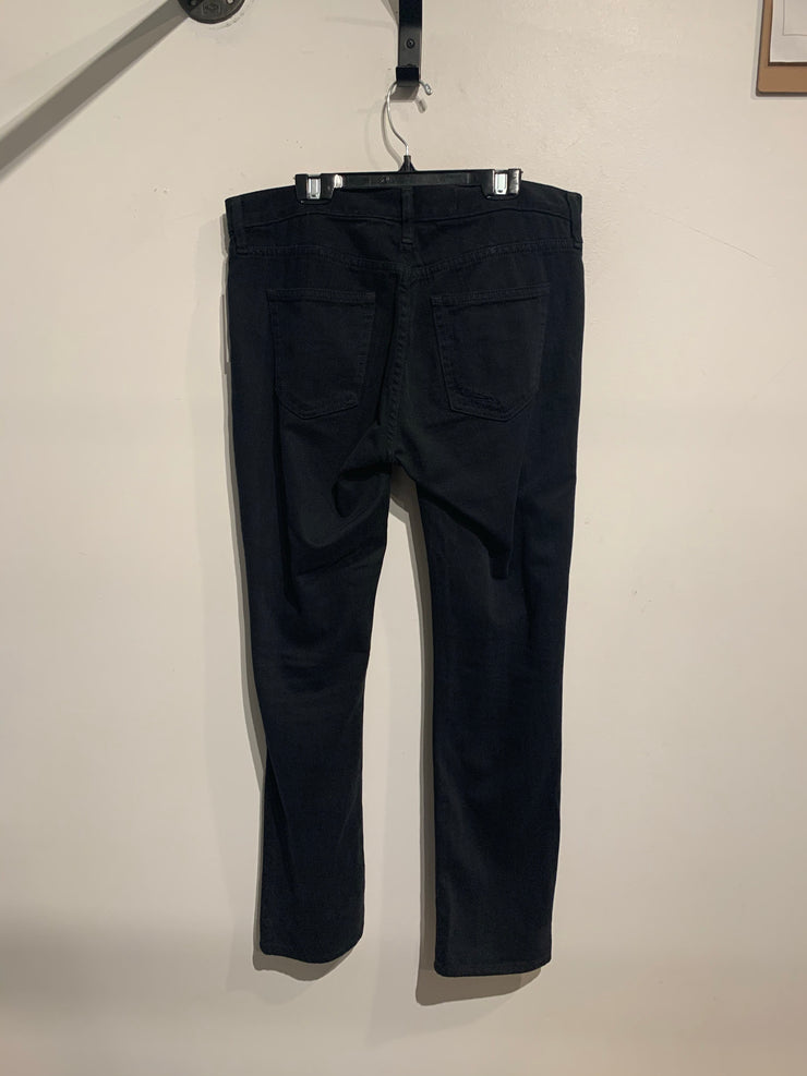 Gap Black Girlfriend Jean