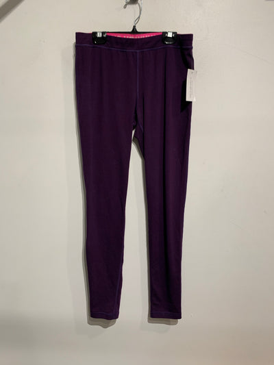 Under Armour Purple Legging