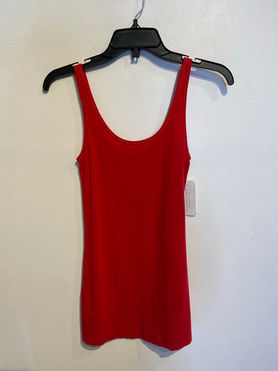 Lululemon Red Tank