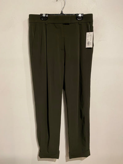 COS dark Green Tapered Pant