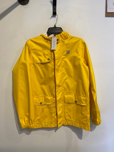 MEC Yellow Rain Jacket