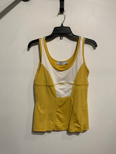 Stella Yellow/White Tank