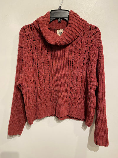 Billabong Muted Cranberry Knit